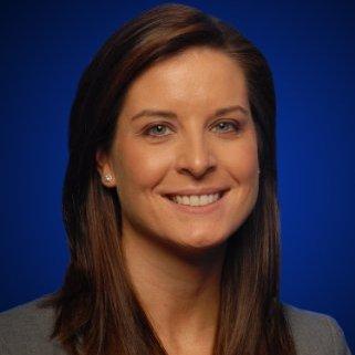 Ashley D. Cook linkedin profile