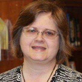Judith L. Anderson linkedin profile