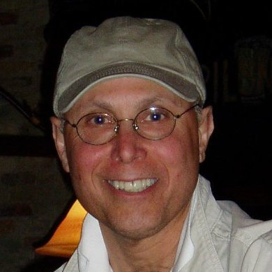 Robert Bruce Eckstein, P.E. -- In Memoriam linkedin profile