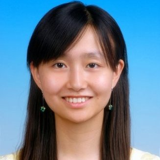 Andrea Qian Li linkedin profile