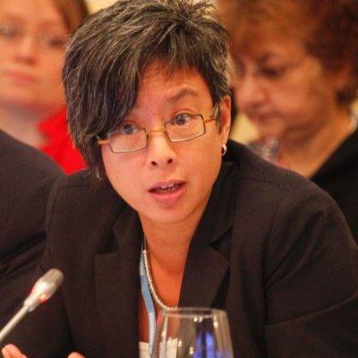 Ann Mei Chang linkedin profile