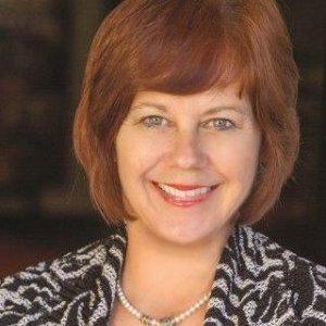 Jill Lenore Bishop linkedin profile