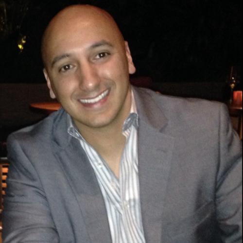 James Ortiz linkedin profile