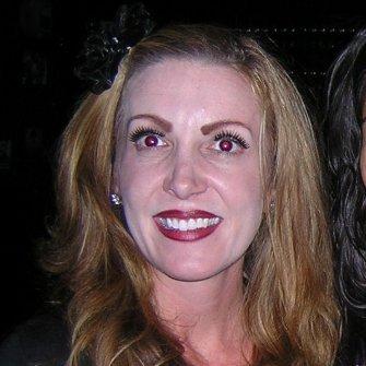 Annette Kelly Weber linkedin profile