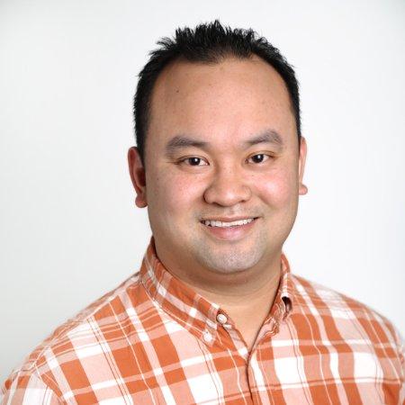 Hieu Hoang linkedin profile