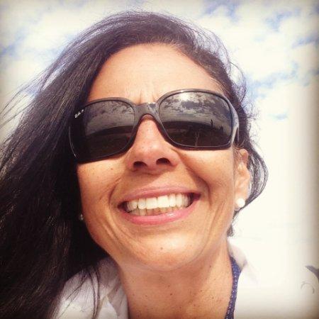 Gladys Contreras linkedin profile