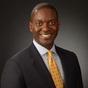 Byron C. Barnes linkedin profile