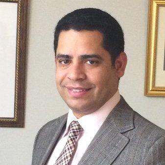Edwin Molina linkedin profile
