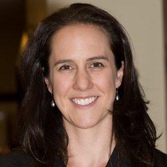 Ashley Cole Seidman linkedin profile
