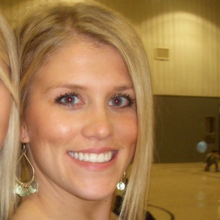 Sara (Sara Vanderpool) Allen linkedin profile