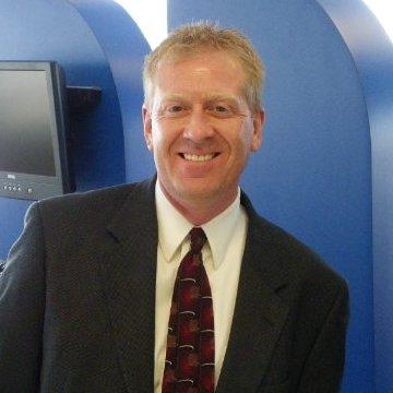 Mark P. Hanson linkedin profile