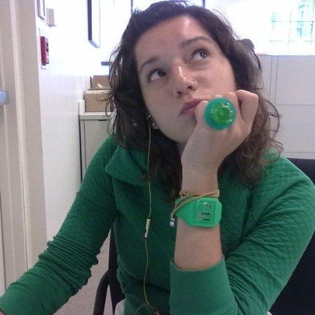 Maria Alcira Gonzalez Silva linkedin profile