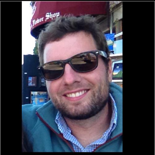 Jack Dillon Barnes linkedin profile
