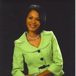 Michelle L Black linkedin profile