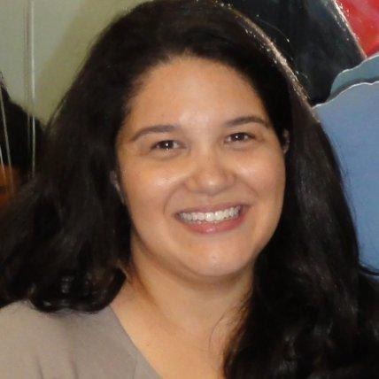 Christine Rodriguez Mejia linkedin profile