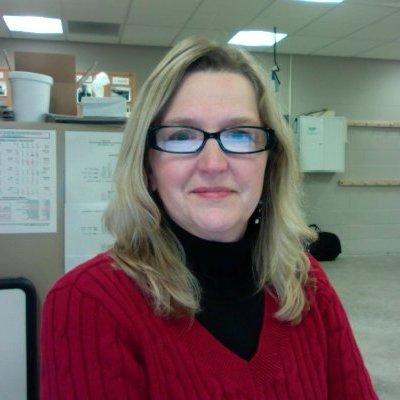 Mary Ellen Bridges linkedin profile