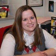 Amanda L. Anderson linkedin profile