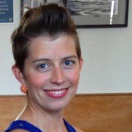 Tiffany Hall linkedin profile