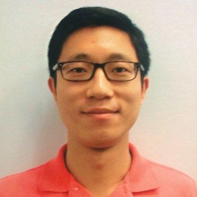 Xiao (David) Sun linkedin profile