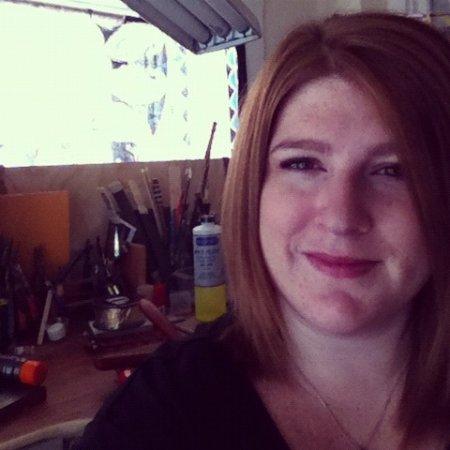 Ashli Brooke Taylor linkedin profile