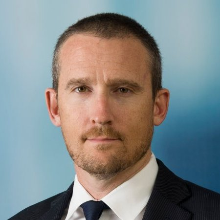 James Cross linkedin profile