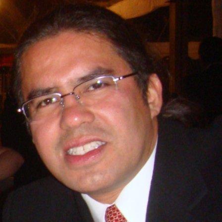 Carlos Alvarado Andrade linkedin profile