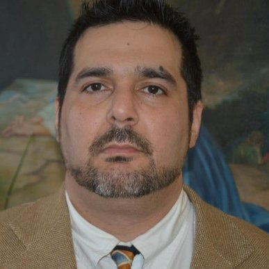 Jose Rafael Diaz linkedin profile