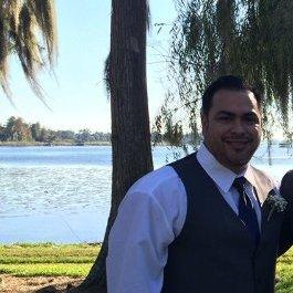 Carlos Alvarado linkedin profile