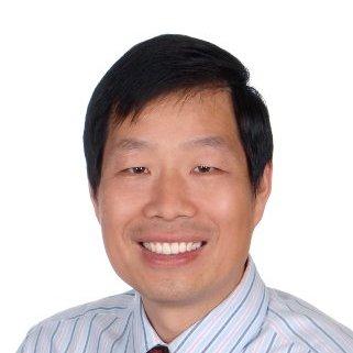 Wu Yue Zhang linkedin profile