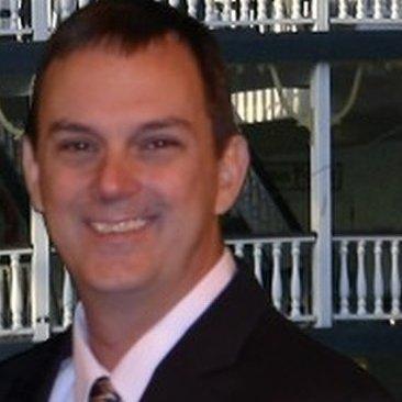 Gregory Barrett linkedin profile