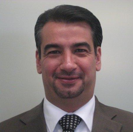 Carlos Augusto Mendez Alvarado linkedin profile
