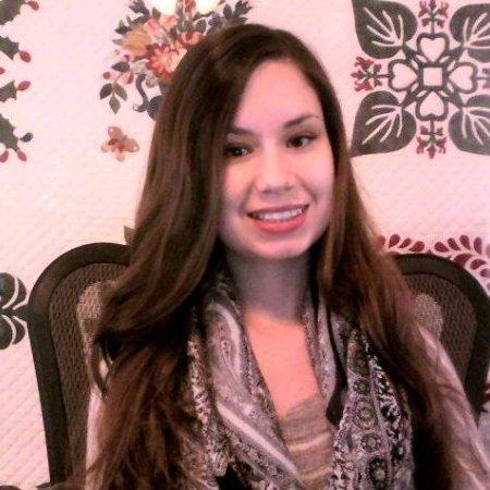 April M Torres linkedin profile