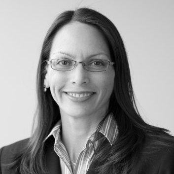 Theresa Harris linkedin profile