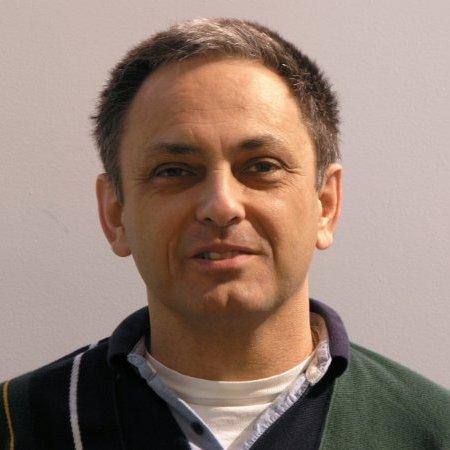 Charles Burrows linkedin profile