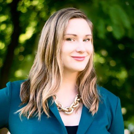 Sarah Allen Eagen linkedin profile