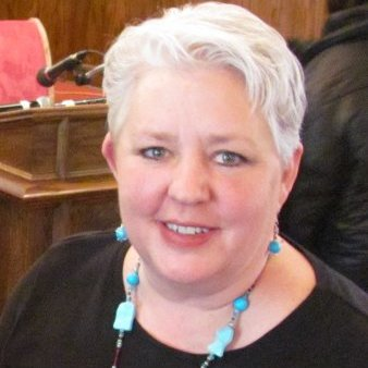 Rev. Dr. Paula J. Sanders linkedin profile
