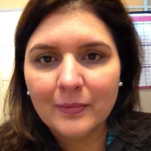 Lourdes Sanchez linkedin profile