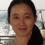 Daisy Zhe Wang linkedin profile