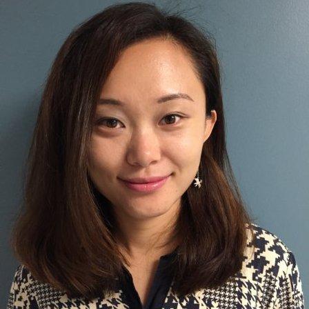 Zhang Yue linkedin profile
