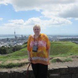Catherine - Cathe Gordon linkedin profile