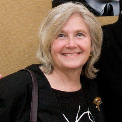 Patricia Keats