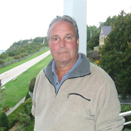 Charles Booth linkedin profile