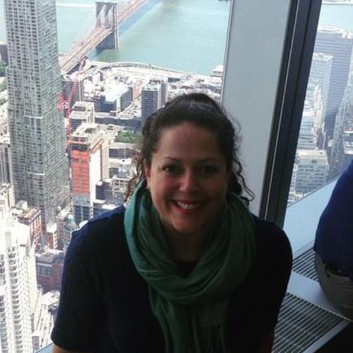 Nicole Lewis - Palmerio linkedin profile