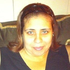 Maria Tran linkedin profile