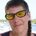 Barbara Parmet