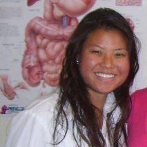 Rachel Carter McCubbin, PharmD linkedin profile