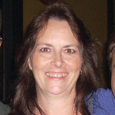 SANDRA BARKER linkedin profile