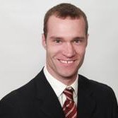 David Cain II linkedin profile