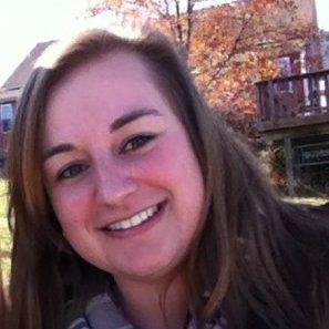 Rebecca Crow linkedin profile