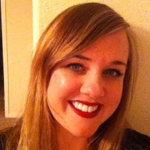 Amy Barrett linkedin profile